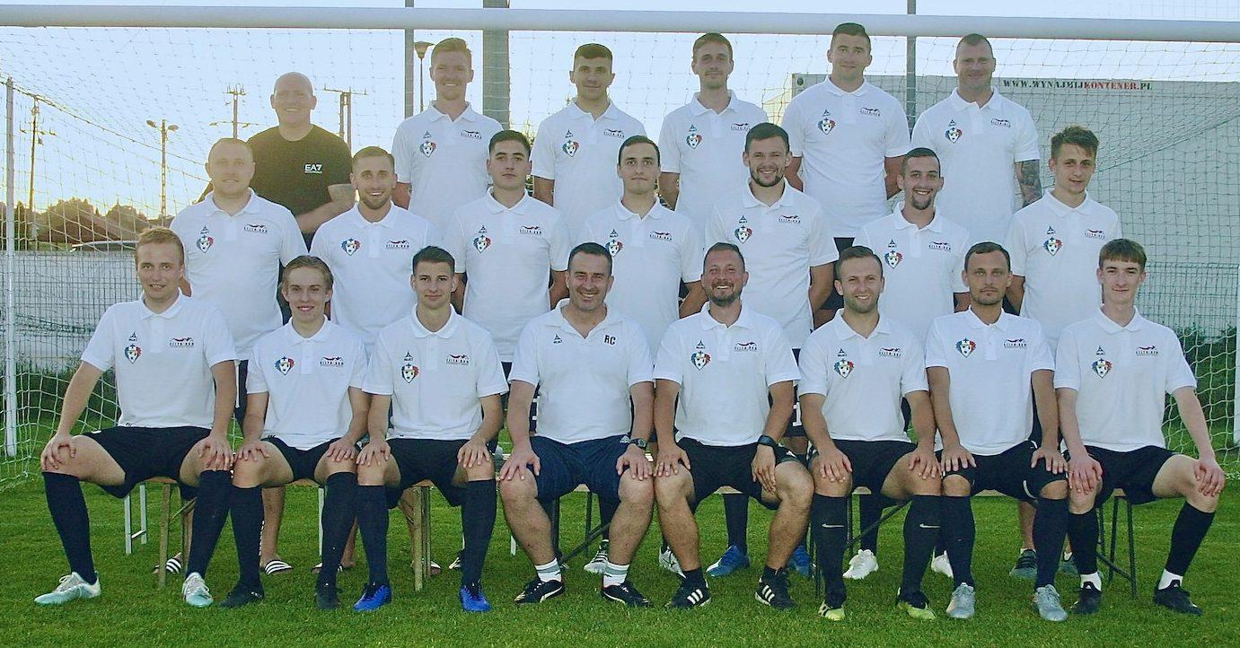 Klub Sportowy TS Węgrzce